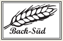 Back Süd